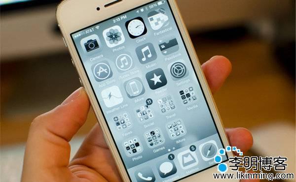 iOS 8省电技巧