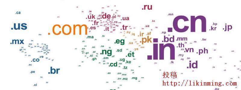域名持有人对优化的影响