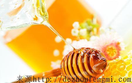 蜂蜜的解毒功效以及抗癌作用