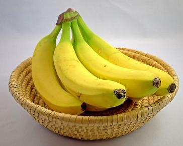 挑选香蕉的小窍门与香蕉的功效