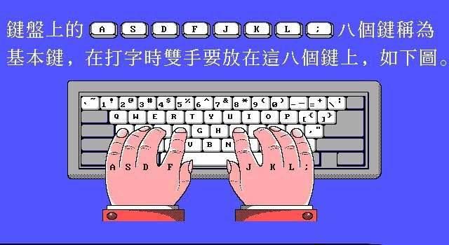 初学者速懂电脑知识